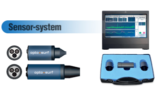 Sensor OS system